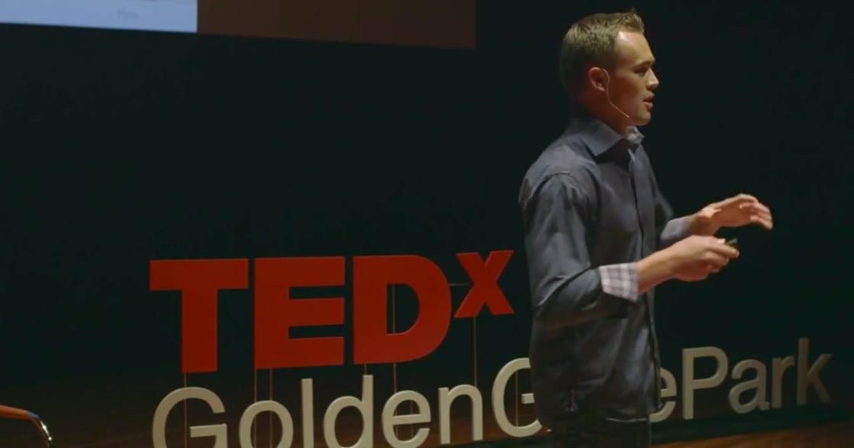 覺得迷惘?TED talk 演講:三步驟,教你挑選真正熱愛的工作