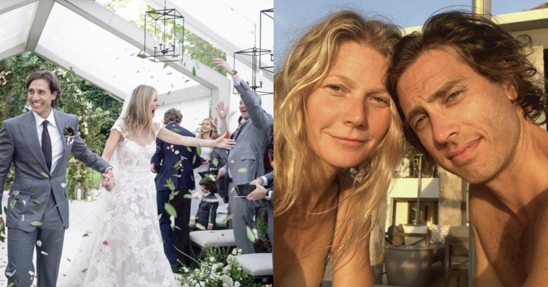 葛妮絲派特洛「非全職婚姻」:結婚後,也可以放假一下嗎?