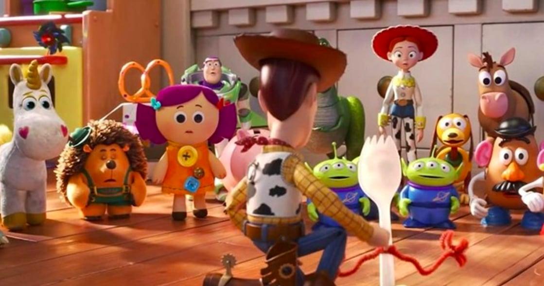 週末片單:《玩具總動員 4》引發討論,全台票房破億!