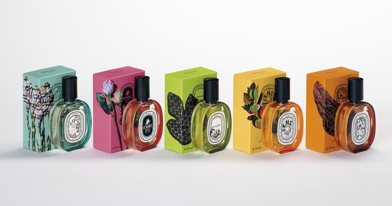 法式香水:玫瑰花、無花果、檀木,你適合哪一種?