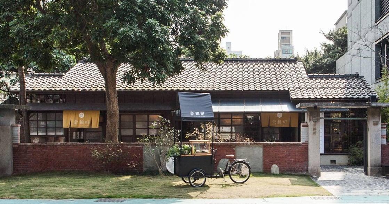 夏日午後的老派約會時光:盤點 5 家台北老宅咖啡店