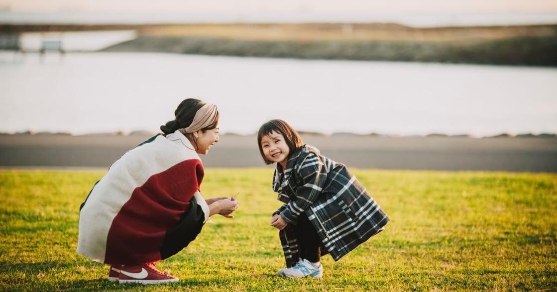 【旅遊手記】牽起孩子的小手:讓我們帶孩子去各地旅行