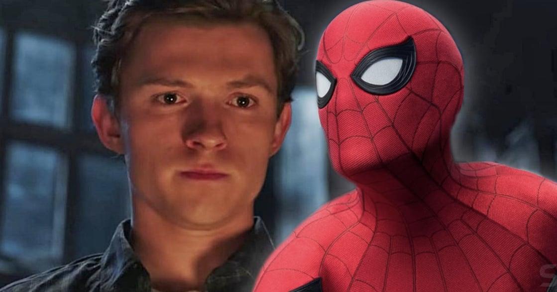 《蜘蛛人:離家日》有時候比起當英雄,我更想談個普通戀愛
