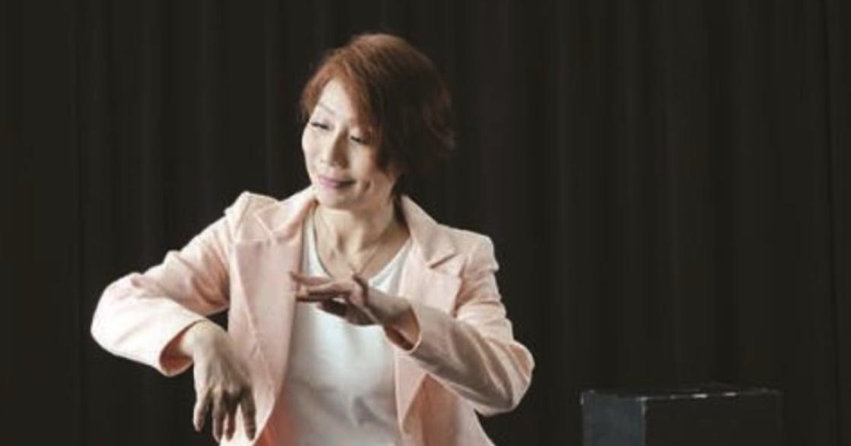 專訪郎祖筠:人生下半場,是快樂不受外界左右