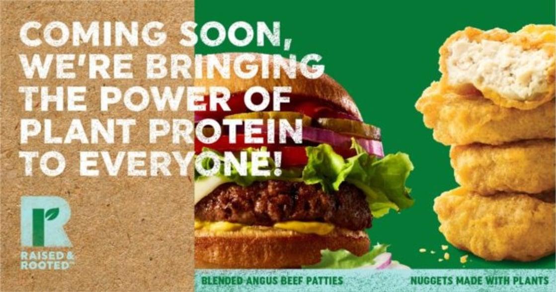 想保護環境,但無法放棄吃肉的慾望嗎?試試「植物肉」吧!