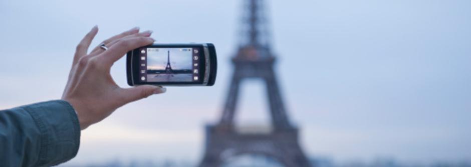 《Paris,我恨我愛你!》在法國講英文行不行?