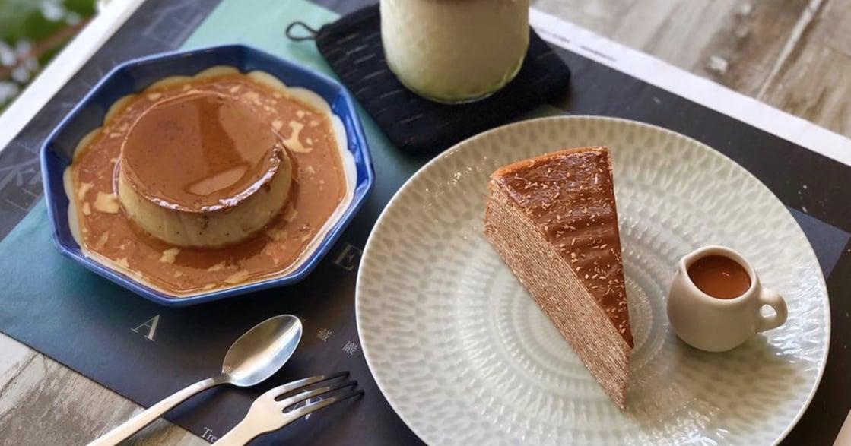 療癒你的午後時光:華山周圍 6 家質感咖啡廳推薦