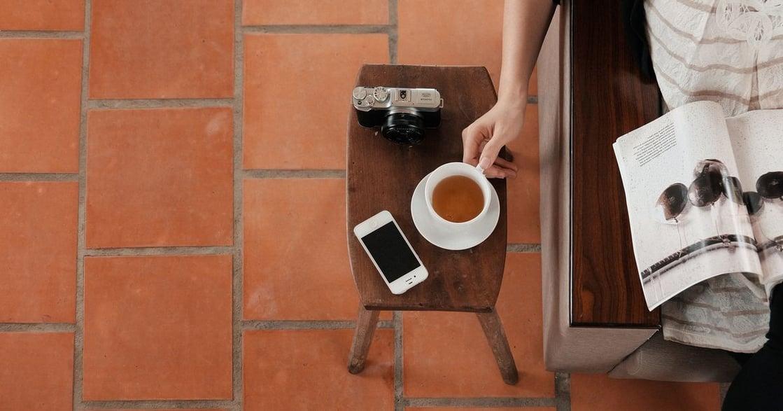 喝茶可以管理時間?學英國人一天喝 7 次紅茶,過上療癒系好日子