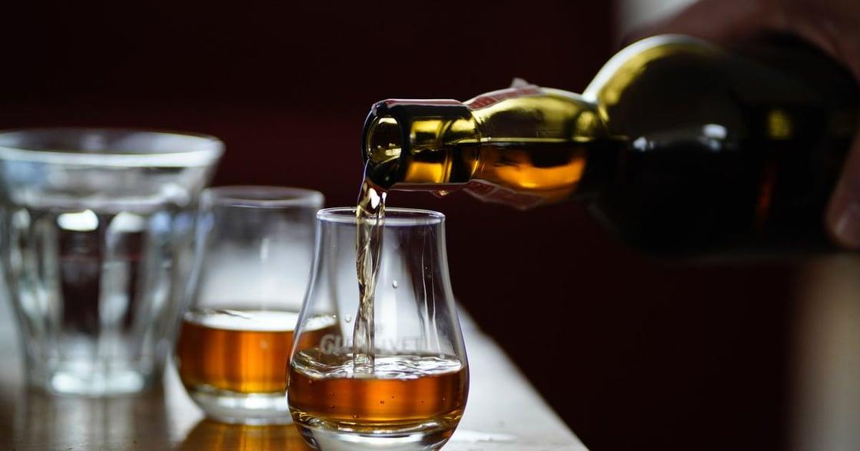 屬於大人的味道!軒尼斯辦互動特展,邀民眾共同品酒