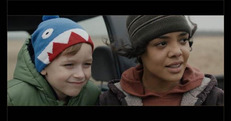 泰莎湯普森新片《橫越生死線》:社會底層邊緣人的心情,有誰能理解?