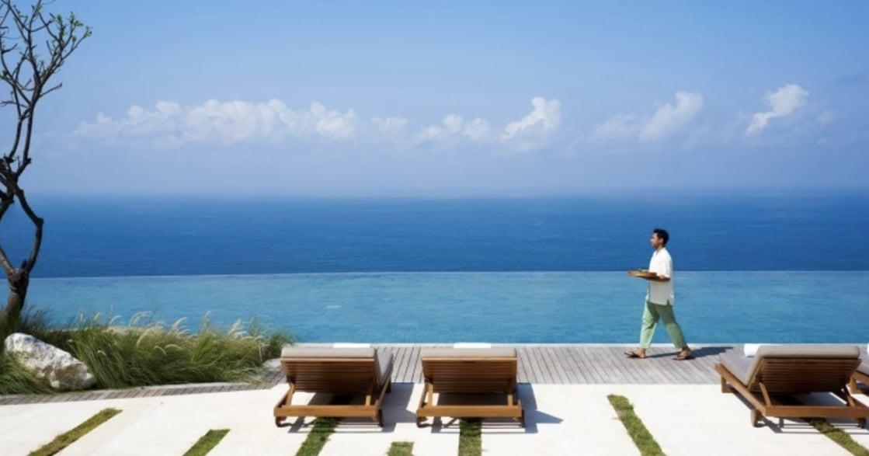 今年夏天就去海島吧!從美景到飯店,精選峇里島攻略