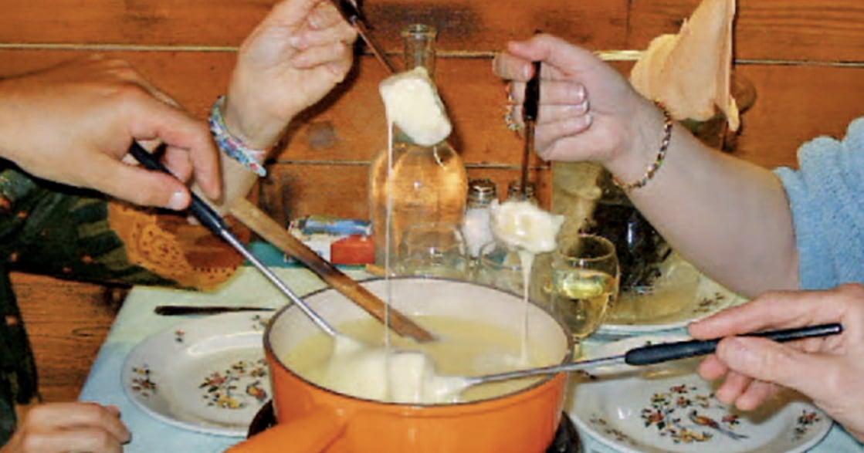 軟乳酪、硬乳酪、羊乳酪,你該怎麼搭配吃?