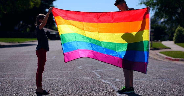 「身份證件加入第三性別」將解決焦慮,或帶來更多歧視?