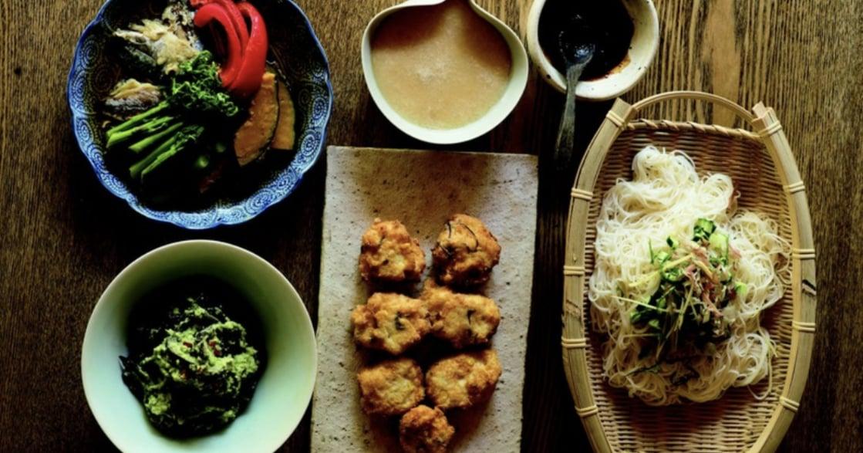 夏天好熱沒食慾?四道開胃又清爽的日本家常菜