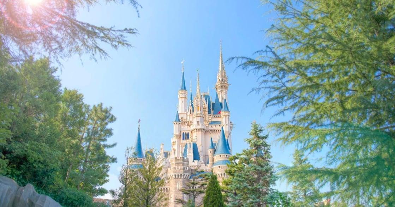 「來去大人的遊樂園」!盤點六座迪士尼樂園特色,你最喜歡哪一個?