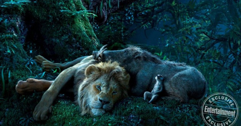 真人版《獅子王》:誠實面對不堪,才能長出更好的自己