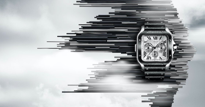 腕錶、戒指、手環!2019 父親節質感禮物提案