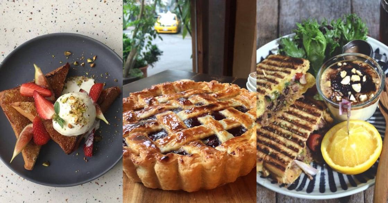 你吃的早午餐裡,有著女性進步的歷史!精選台北 3 家早午餐店