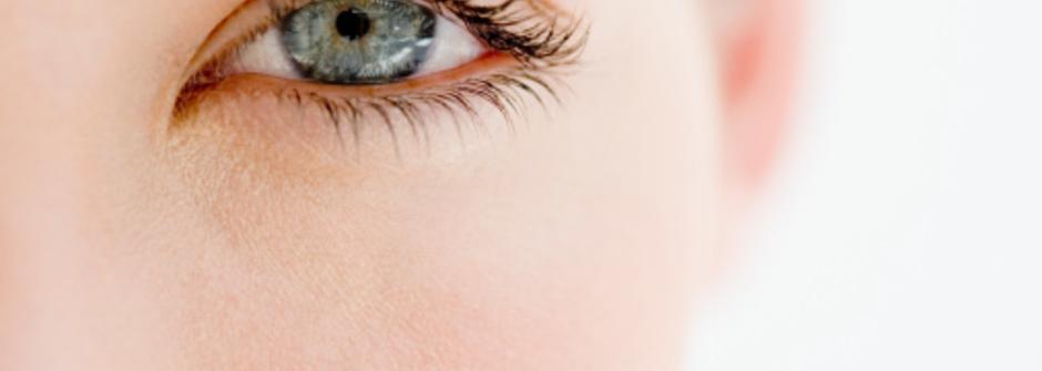 素顏美人就是妳!濃密睫毛的養成方法
