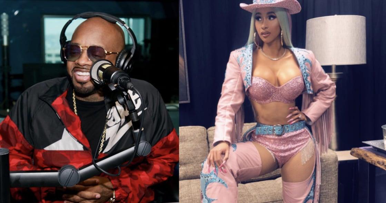 女 Rapper 只會談性、沒有實力?三位中西態度嘻哈女歌手的霸氣語錄