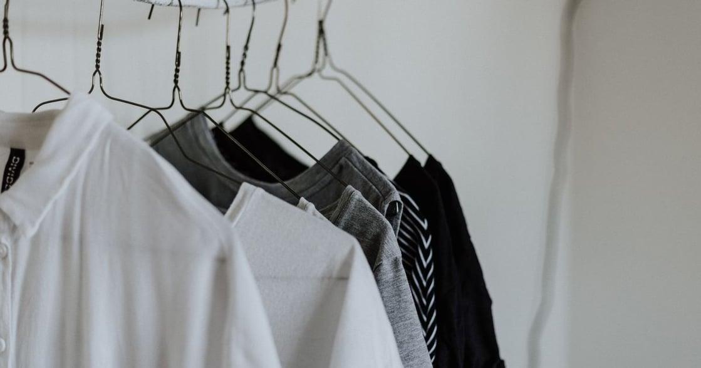 極簡生活挑戰:你有勇氣,讓自己只靠 33 件單品生活嗎?