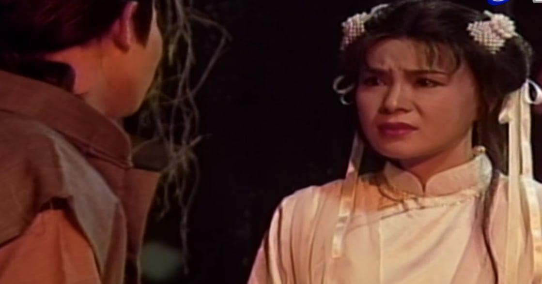 進擊的台灣女鬼|林投姐:改嫁又如何,至少我愛過