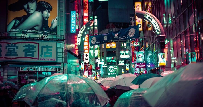 東京旅居生活:到越陌生的地方,越能了解自己