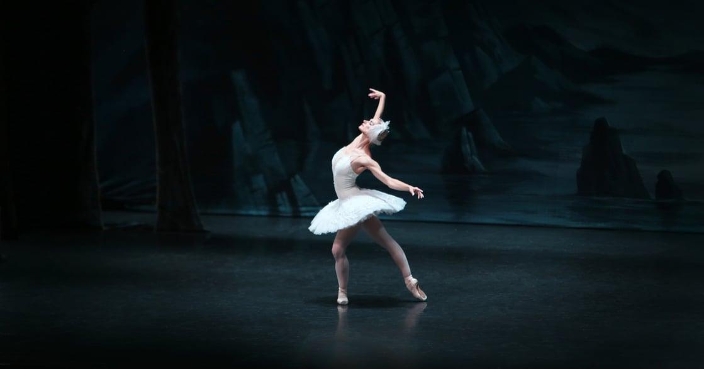 被譽為「俄羅斯第一天鵝」!芭蕾舞者伊蓮娜.歌勒妮高娃:我會跳到不能再跳為止