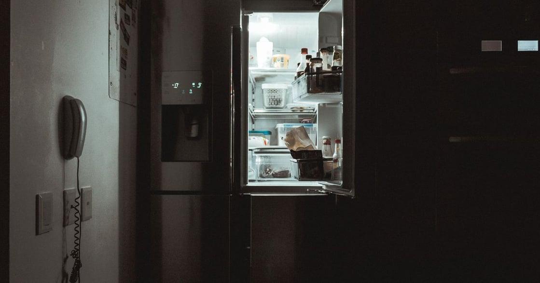 從整理冰箱,開始你的幸福生活:實用冰箱減法哲學