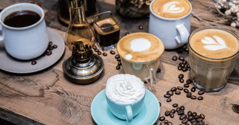 除了喝拿鐵以外,你該嘗試找找你的命定義式咖啡
