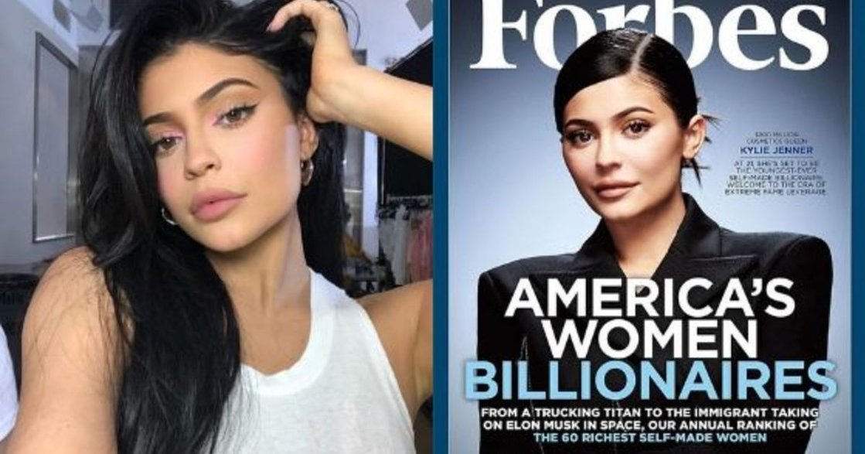 Kylie Jenner:不管你說她炫富還假掰,我還真想和她交換一天人生