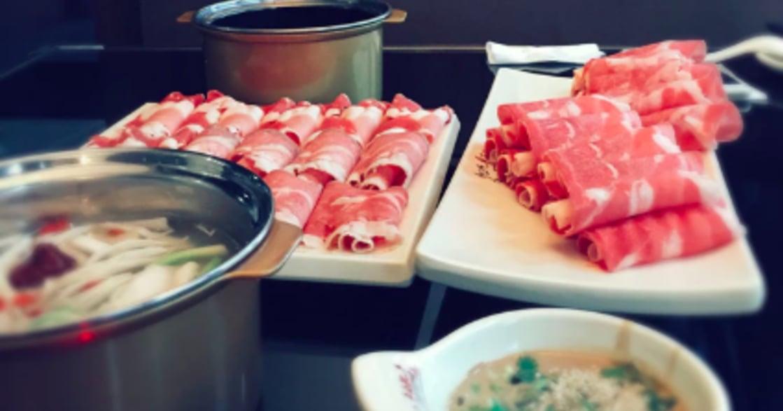 吃火鍋也是藝術!美食專家:放火鍋料照順序,才有乾淨湯底