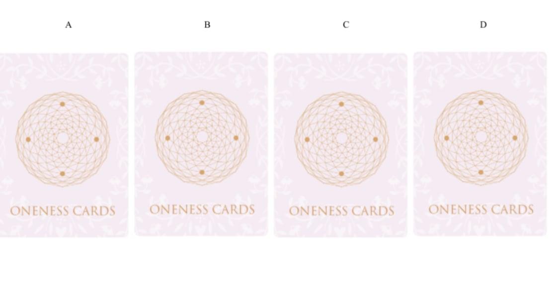 【Oneness Cards占卜】連你都不知道的,屬於你的獨特魅力