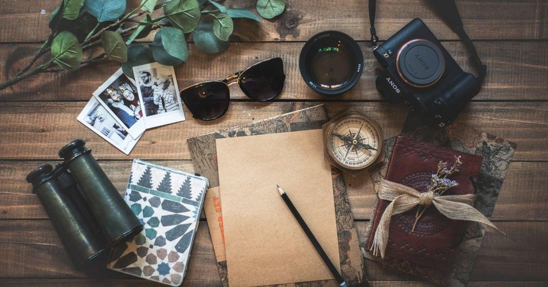 solo travel 經濟學:這樣安排花費,讓你輕鬆享受獨旅