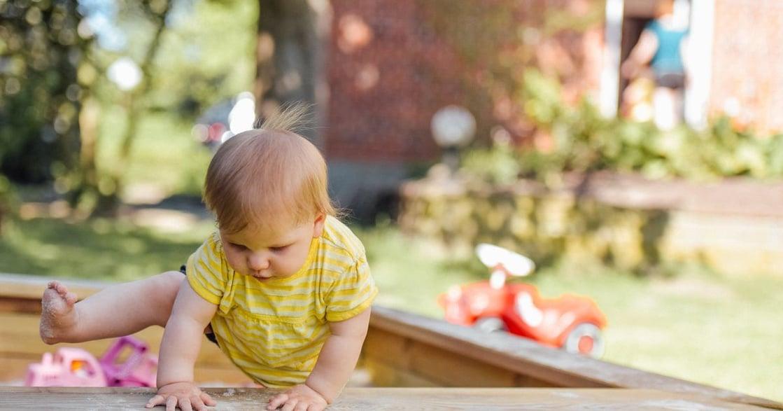 給新手爸媽:六要點,從小建立孩子的社交感