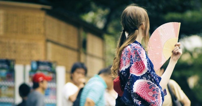 日本單身女子婚禮:其實剩自己,我可以過得更快樂