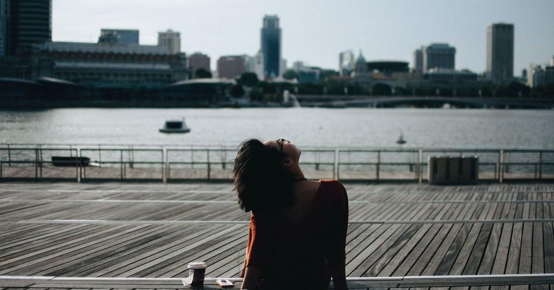 關係心理學:離婚之後,他們都過上什麼樣的生活?