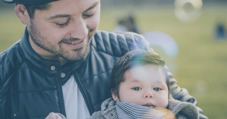 「沒有哪個人,真正了解自己的父親」但爸爸的親職參與有這些重要性