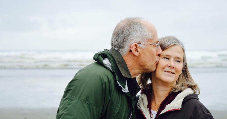 專家研究:性生活,是幸福中老年的重要指標