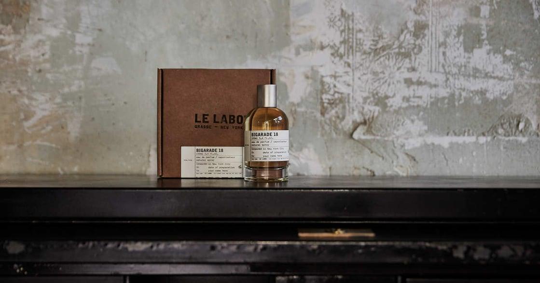 Le Labo 推城市限定香水:你所知道的香港是什麼味道?