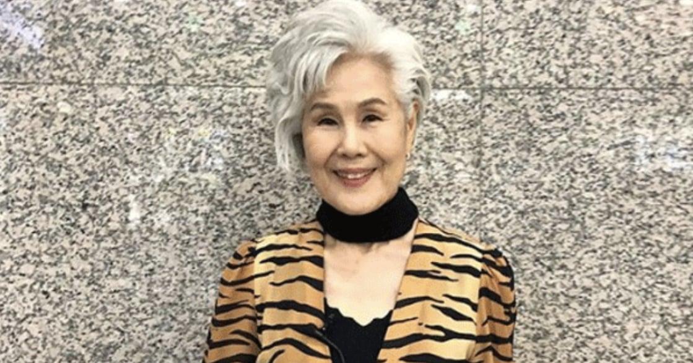 75 歲當網紅、模特:我的人生下半場才開始