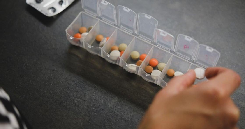 保健食品、線材囤起來才有安全感?其實治標不治本