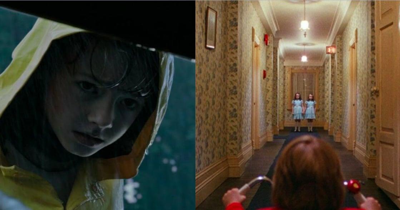 走進戲院看《牠:第二章》前,史蒂芬金經典電影你看過哪些?