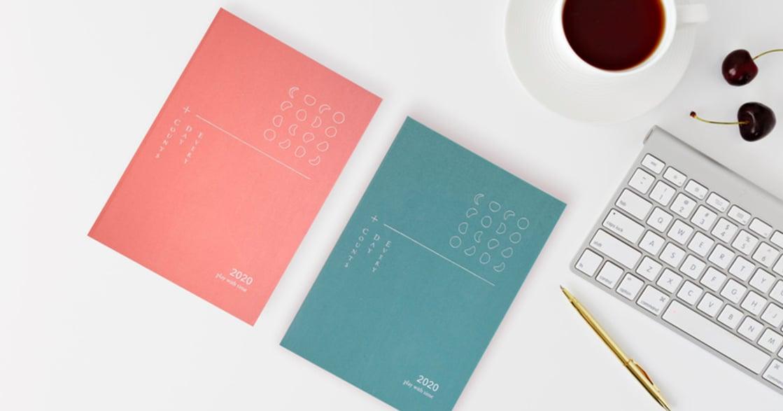 2020 女人迷手帳設計師森田達子:想過很美的一年,你需要個很美的手帳
