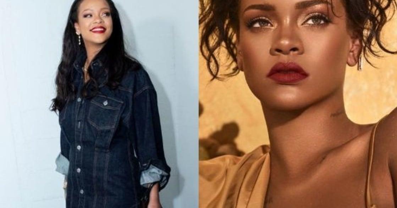 「安於現況是世界上最糟的感覺」:從歌手到設計師的蕾哈娜霸氣金句