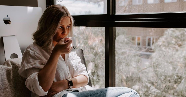 「你無法買到安全感,但可以買到一杯咖啡」四個與咖啡愛好者相戀的理由