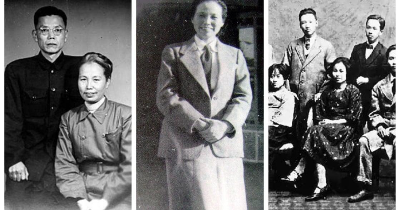 台女第一人|謝雪紅:不識字的童養媳,如何成為台灣重要革命領導者?