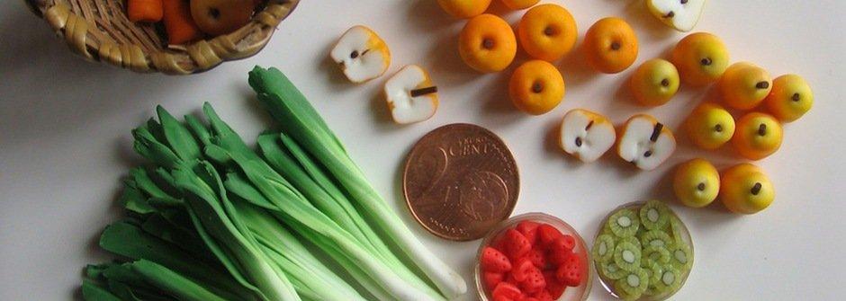 為健康增添色彩的「彩虹飲食法」
