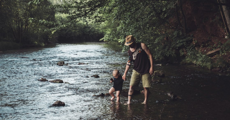 駱以軍教養學:我愛兒子,但仍希望有天他能學習感到悲傷