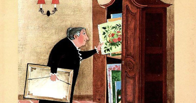 《艾瑪畫畫》重寫年老:我們對孤獨,有太多刻板印象